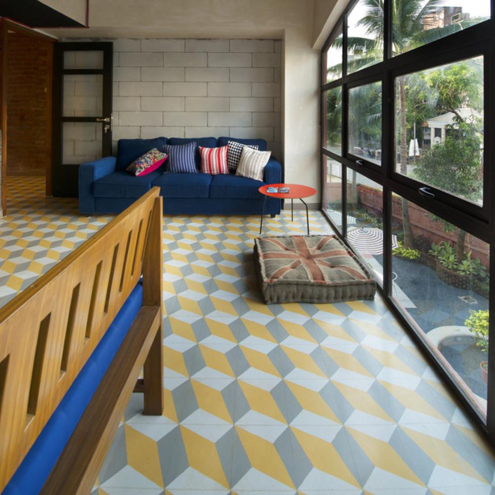 Best Cement Tiles In India
