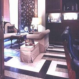 Terrazzo Art Deco Range