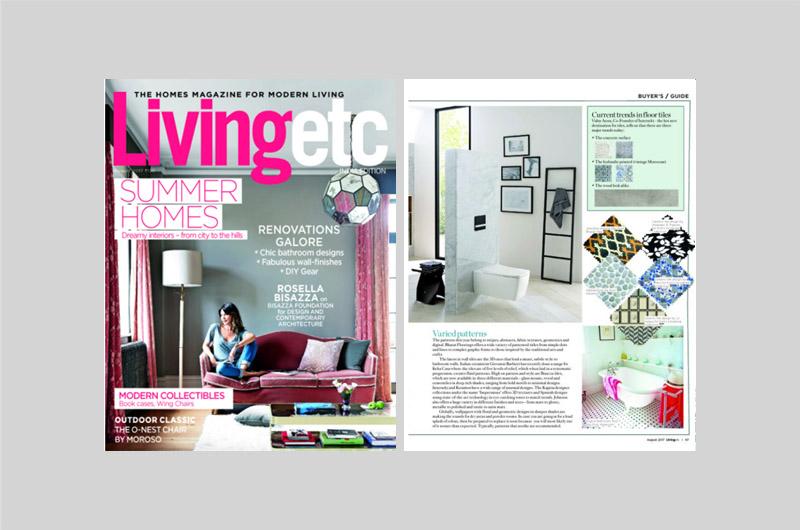 Livingetc - August 2017