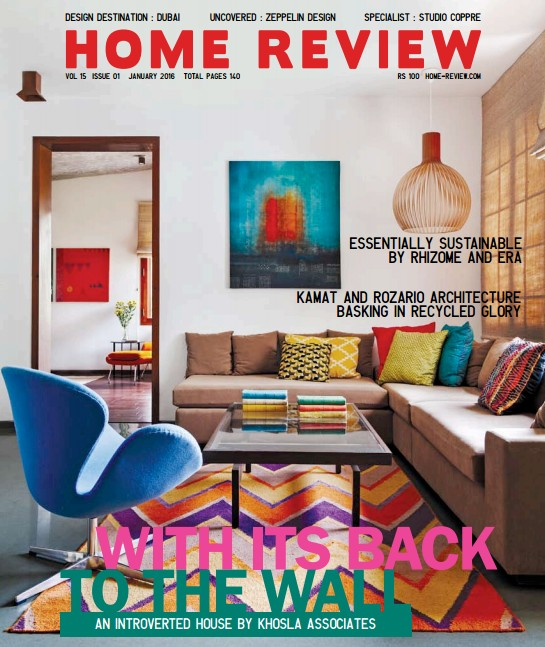 Home Review January 2016
